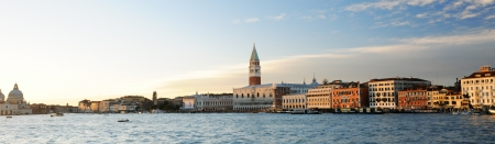 panorama of Venice Stock Photo - 17669413