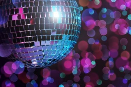 discoball: disco