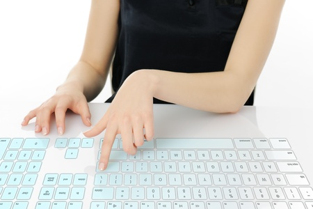 projection: projection keyboard