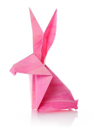 pink rabbit: pink rabbit