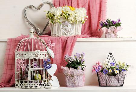 floral arrangements: floral decoration