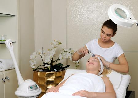 mesotherapie gezichtsbehandeling