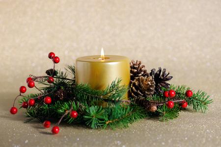 Twigs: christmas decoration