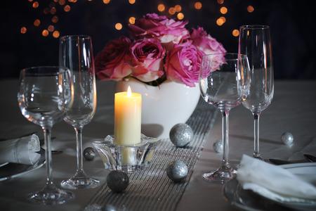 aniversario de boda: lugar romántico