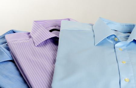 tela algodon: Camisas clásicas de algodón