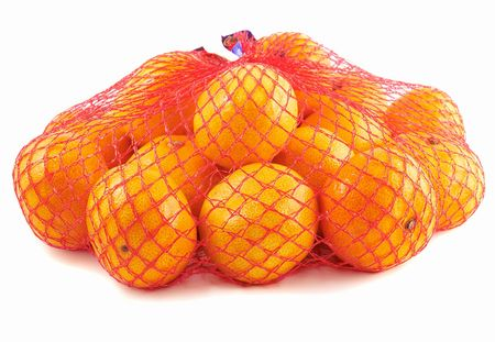 bag of tangerine