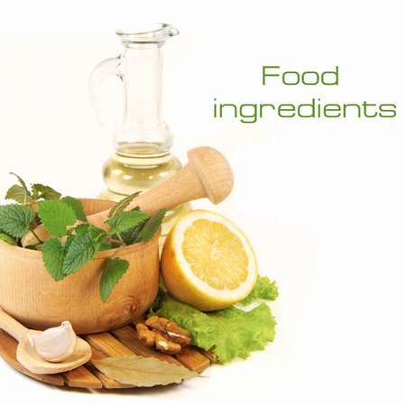 Food ingredients
