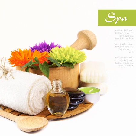 Spa Stock Photo - 9367589