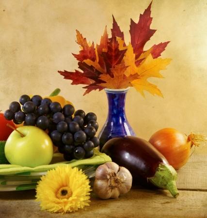 Autumn gifts photo