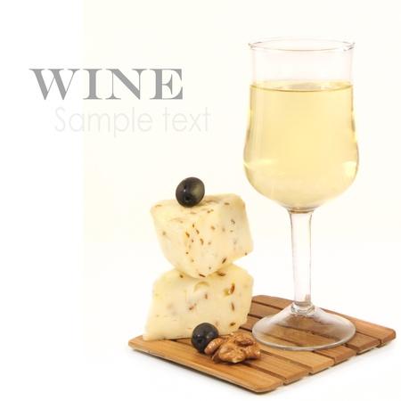 chilled: Wine Still Life