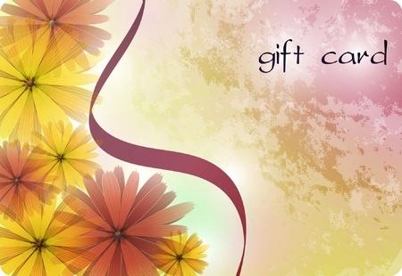 elegantly: Elegantly floral background, eps10 format  Illustration