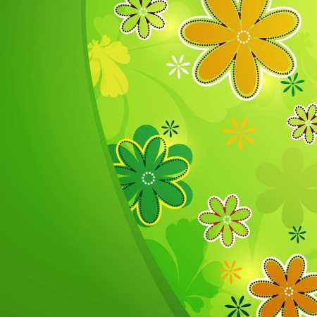 Happy Easter background.Eps10