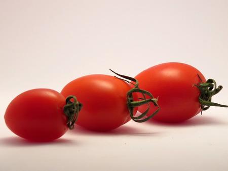 trio: Delicious Tomatoes Trio