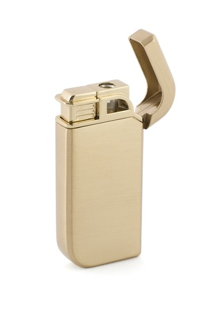 cigarette lighter Stock Photo - 16488595