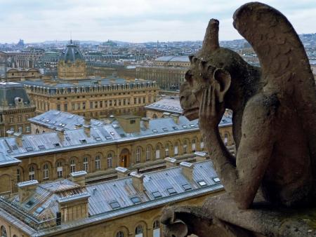 alchemical: Notre Dame Paris