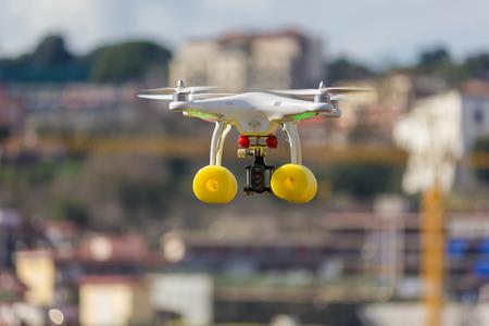 drone camera  photo