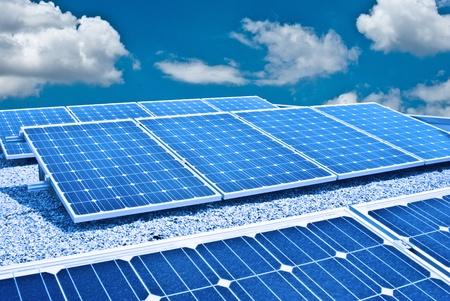 radiacion solar: El futuro