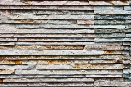 coating: stone wall background Stock Photo