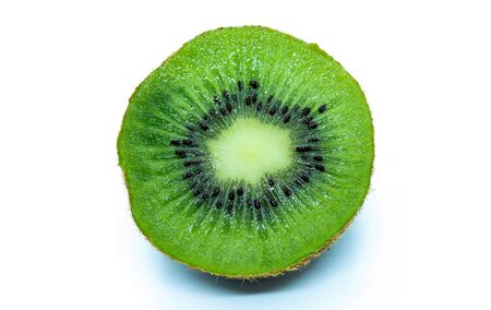 Kiwi cross section