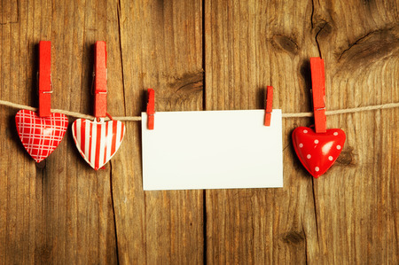 sticky notes: Sticky Notes with Copy Space on wood background