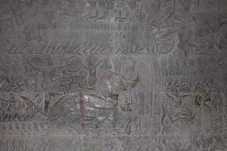 Angkor Wat  Siem Reap Cambodia photo