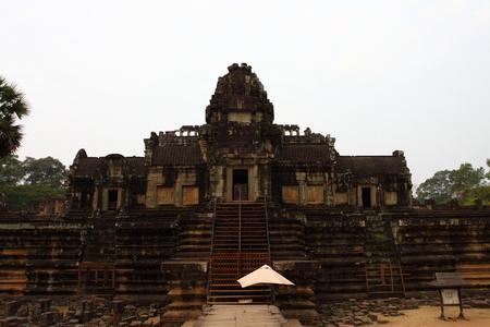 siem: Baphuon Angkor Thom Siem Reap Cambodia
