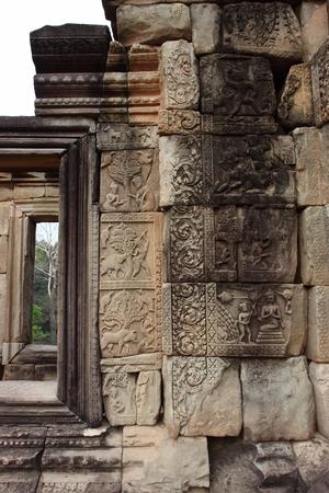 reap: Baphuon Angkor Thom Siem Reap Cambodia