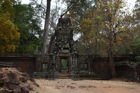 reap: Phimeanakas Angkor Thom Siem Reap Cambodia