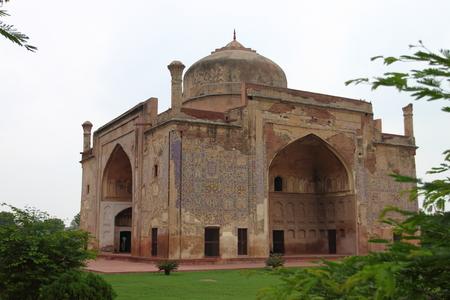 tomb: Tomb of Shukrullah