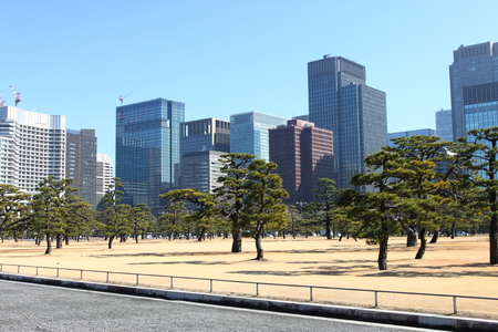 imperial: Imperial Palace