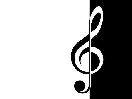 violinschl�ssel: Violinschl�ssel  Lizenzfreie Bilder