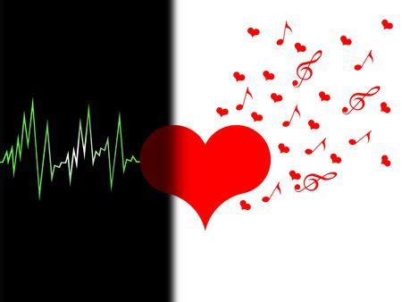 musicoterapia: cardiologia