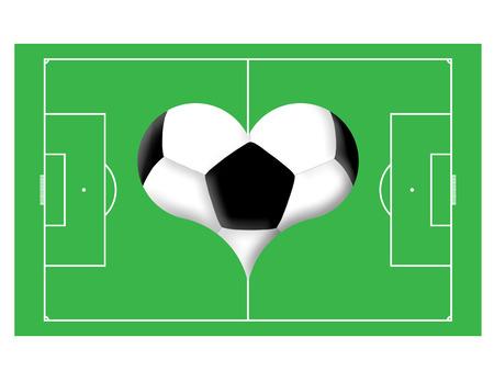 football love photo