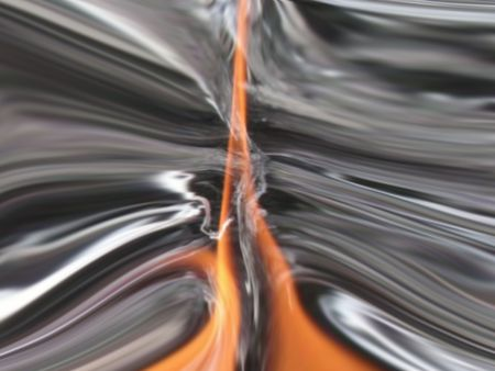 onrush: abstract Stock Photo