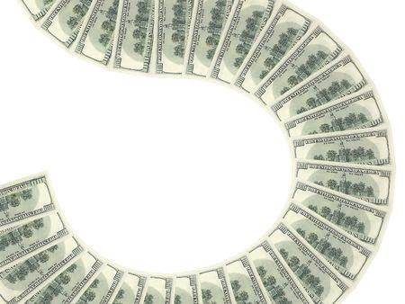 stockexchange: dollars Stock Photo