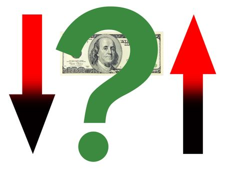 stockexchange: downwards or upwards?
