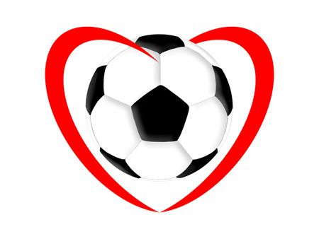 amorousness: football love