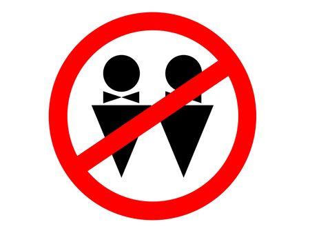 perversion: no homouality