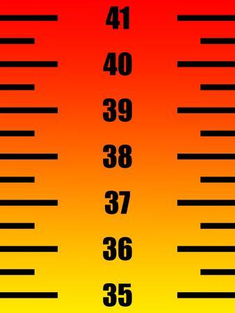 anomalous: temperature
