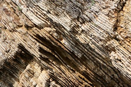 sedimentary: Geological background