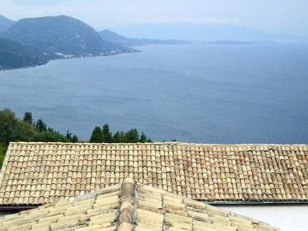 tiled: tiled roofs