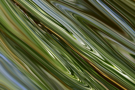 tortuous: abstract Stock Photo