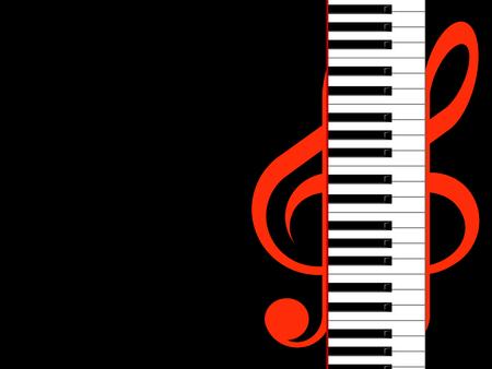 pianoforte: music