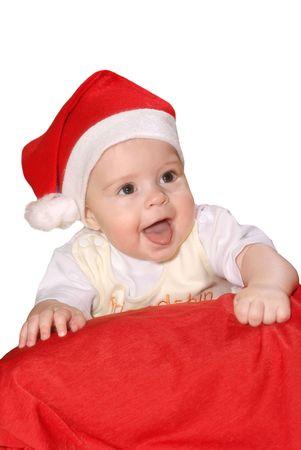 przewidywanie: W oczekiwaniu na Boże Narodzenie Zdjęcie Seryjne