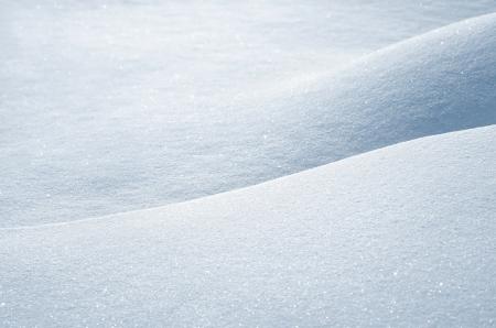 雪からの背景