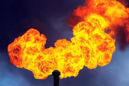 Oil Torch