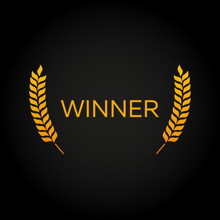 Winner. Laurel. Film Awards Winners. Film awards