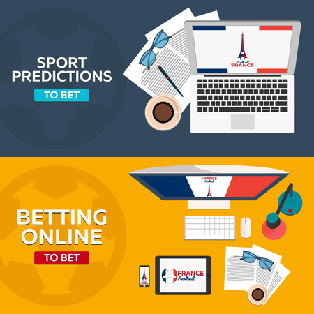 betting: Sport predictions. Betting online. Football online. France