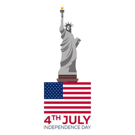united stated: 4th of July, United Stated independence day greeting