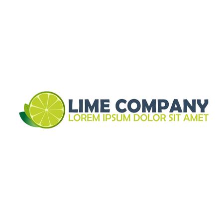 Lime company. Citrus.